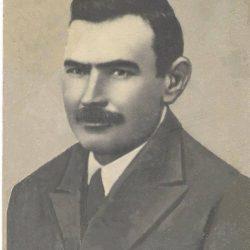 Manoel Pereira Borges